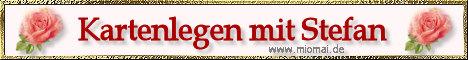 Hellsehen Kartenlegen am Telefon - www.siomai.de